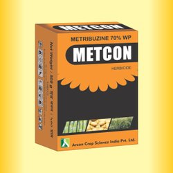 Metcon Metribuzin 70%W.P