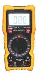 HTC 830L DIGITAL MULTIMETER