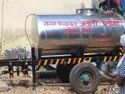 Sprayer Water Tanker
