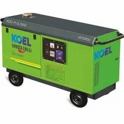 KP 3300 Single Phase Kirloskar Portable Petrol Generator