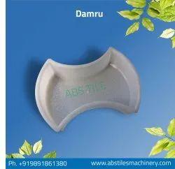 Damru Mold Plastic