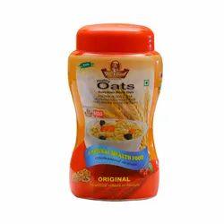 500 Gm Dr.Food Oats