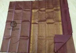 Lightweight Kanchipuram Silk Sarees