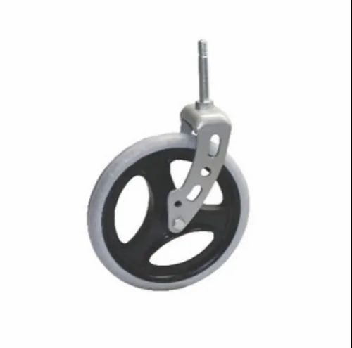 6 Inch WC Series Surgical Castor Wheel