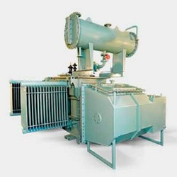 Stabilizer & Transformer Oil Replacement Service