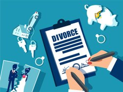 Divorce Case Legal Advisor Services, Karnataka