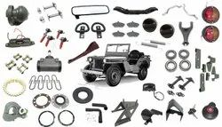Jeep Willys For  Mb Ford Gbw Replacement Auto Spare Parts