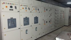 High Voltage Mild Steel Breaker Panels, For Industrial