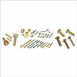 Brass Threaded Studs/ Screw