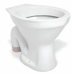 Closed Front 525 x 365 x 410 mm 2057 EWC Western Toilet Seat