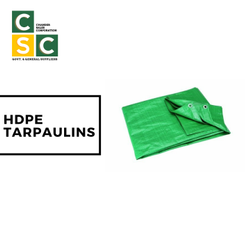 PE Laminated HDPE Canvas Tarpaulin