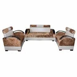 7 Seater Sofa Set With Pillow