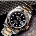 Automatic Analog Rolex Watch For Man