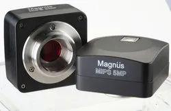 MAGCAM DC-3 Camera for CH / MLX