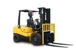 Warehousing Equipment