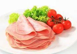 Chicken Ham, Blast Freezer, Packaging Type: Vacuum Packed