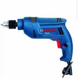 Bosch Drill Machine, Model Name/Number: GSB 501