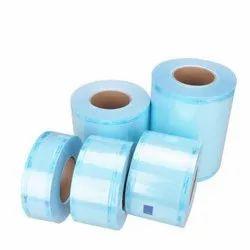 Tinted Green/Blue Medical Grade CPP Films