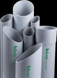 Pvc Agricultural Pipes