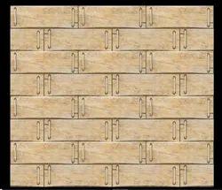 4186 Matt Elevation Tiles, For Wall