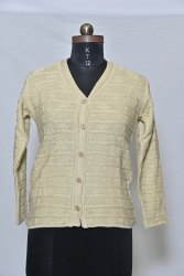 502 Woolen Ladies Cardigan