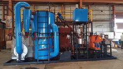 Coal Fired Non-IBR Boiler
