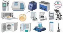 Food Lab Equipments