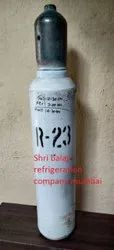 Refrigeration Gas R23, Packaging Size: 4.5 Kg And 8 Kg
