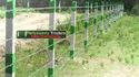 Industrial Area Masonry Fencingcontractor Periyasamy, For Save Land For Fencing, Pudukkottai