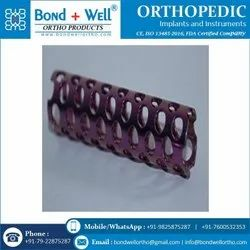 Orthopedic Implants Spinal Eco Cage