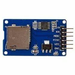 Micro SD Storage Board for Arduino