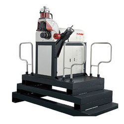 TWG-8A Roll Grooving Machine