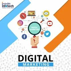 2-3 Week Professional Digital Marketing Solution Services, in Pan India