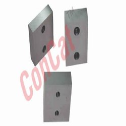 Steel Bar Cutting Blade