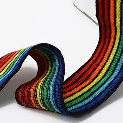 Knitted Tape