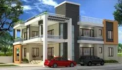 according to client req. Construction