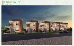 4bhk Duplex On 3 Kottah Plot In a Gated Society With Modern Amenities