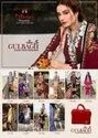 Mishri Gulbagh Luxury Lawn Collection Pakistani Suits Catalog