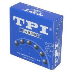 TPI spindle bearing angular contact bearing pair bearings ballscrew bearings