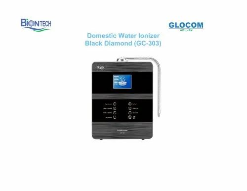 Alkaline Water Ionizer Alkaline Water Ionizer Machine Wholesaler From Chennai