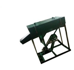 powder filter machine heavy
