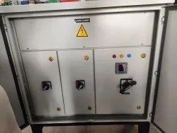 Kshipra 100 kW 2 In 1 Out ACDB LT Panel, 1000 V