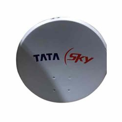 塔塔钢天碟天线,通用单锭