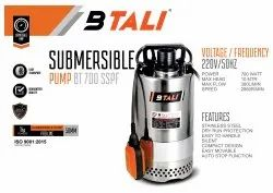 Submersible Pump BT 700F SSPF Btali