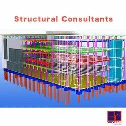 Structural Design Consultants, Pan India