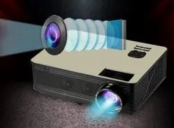 Wireless Projector
