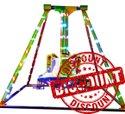 Pendulum Amusement Ride Game