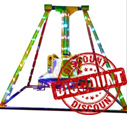 Pendulum Amusement Ride Game