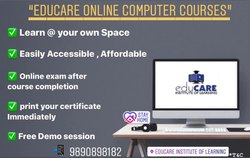 Online / Offline Computer Training Courses.