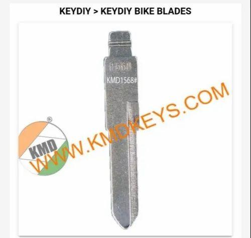 KMD1568 Hero Honda Ambition Flip Bike Key Blade